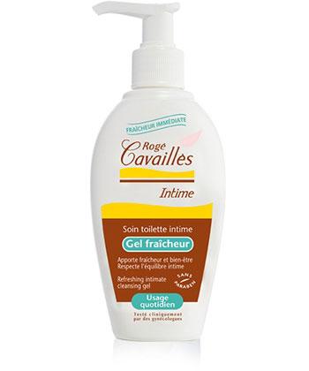 Rogé Cavaillès Igiene intima Gel Detergente Freschezza