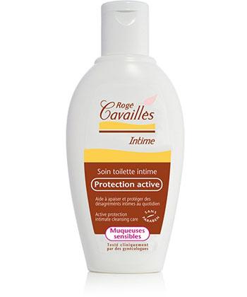 Rogé Cavaillès Intimo Cuidado Higiene Active Protection
