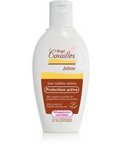 Rogé Cavaillès Intime Hygiene Pflege Active Protection