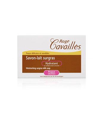 Rog� Cavaill�s Savon-Lait Surgras Hydratant
