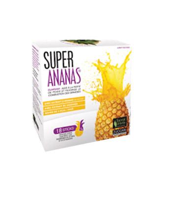 Sant� Verte Super Ananas