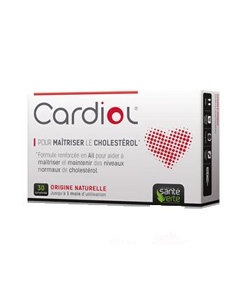 Sant� Verte Cardiol