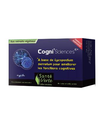Santé Verte Cogni'Sciences