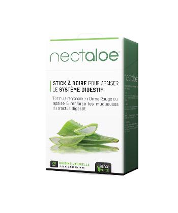 Santé Verte Nectaloe