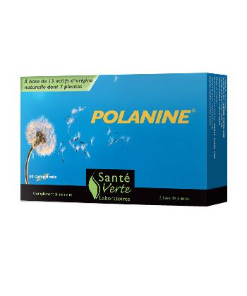 Santé Verte Polanine