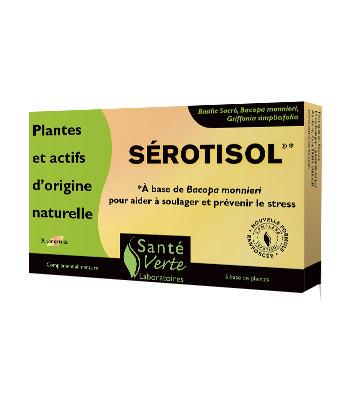 Santé Verte Sérotisol