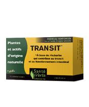 Santé Verte Transit
