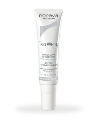 Noreva Trio White Soin De Jour Dépigmentant