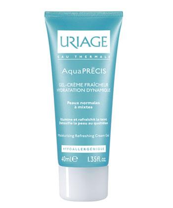 Uriage Aquaprécis Gel-Crème Fraîcheur