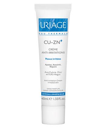 Uriage CU-ZN+ Crème Anti-Irritations