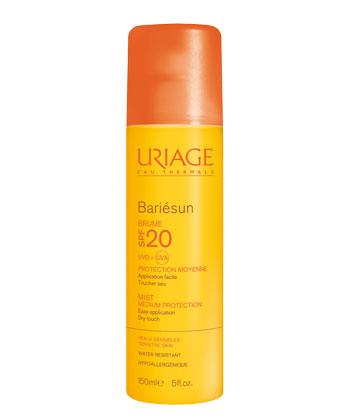 Uriage Bariésun Brume SPF20