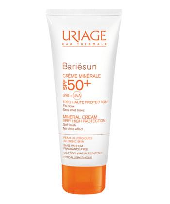 Uriage Bariésun Crème Minérale