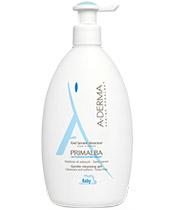 A-Derma Primalba Baby-Cleansing Gel Douceur