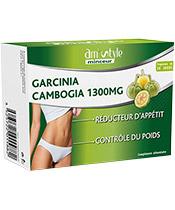 Amstyle Garcinia Cambogia 1300mg