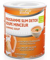 Amstyle Slim Detox Soupe Minceur