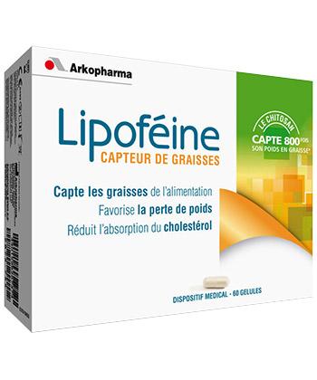 Arkopharma Lipofeine