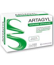 Vitamin System Artagyl