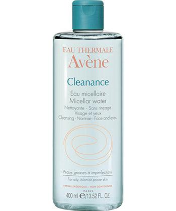 Avène Cleanance Eau Micellaire