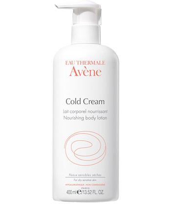 Avène Cold Cream Lait Corporel Nourrissant