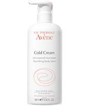 Av�ne Cold Cream Lait Corporel Nourrissant