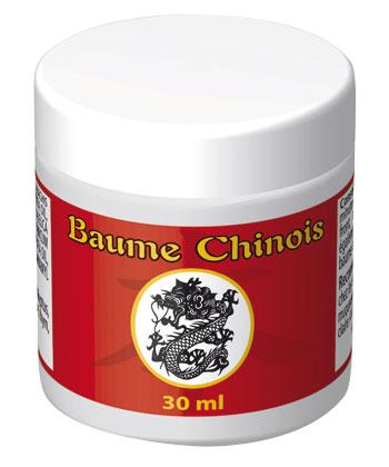 Cinese Baume