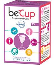 Sé Copa menstrual Copa