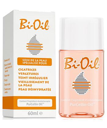 Bi-Oil Huile