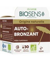 Biosens Spray de bronceado