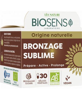 Biosens Sublime Tanning