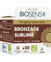 Biosens Abbronzatura sublime