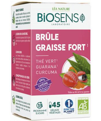 Biosens Bruciagrassi forte