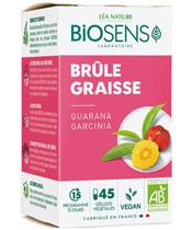 Biosens Brucia grassi