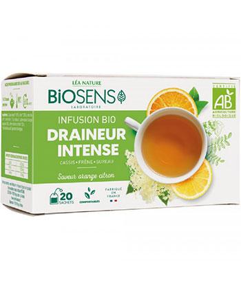 Biosens Intense Drainer Infusion