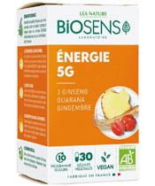 Biosens 5G Energie