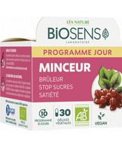 Biosens Tagesprogramm zum Abnehmen