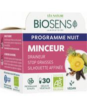 Biosens Abnehmen Nachtprogramm