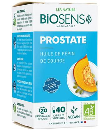 Biosens Prostata