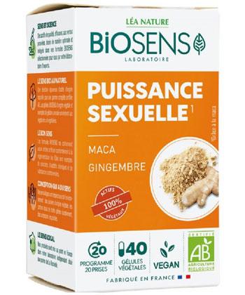 Biosens Potenza sessuale