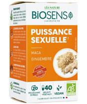 Biosens Poder sexual
