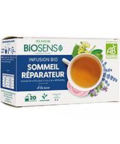Biosens Infusión Restaurativa del Sueño