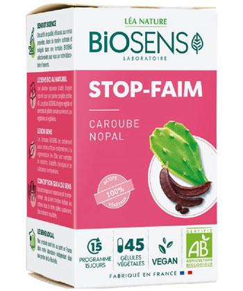 Biosens Stop alla fame