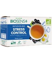 Biosens Controllo dello stress da infusione