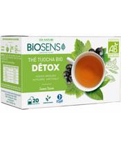 Biosens Tuocha Detox Tee