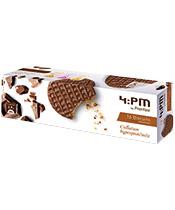 Protifast 4:pm Las cookies de chocolate