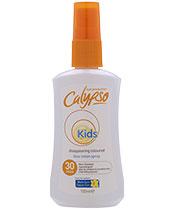 Calypso Sun Lotion Bambini