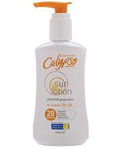 Calypso Sun Lotion