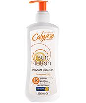 Calypso Sun Loción
