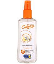 Calypso Aceite Seco