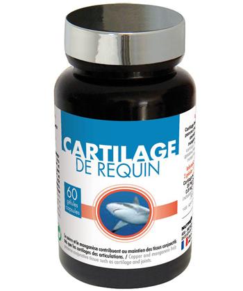 NutriExpert Cartilage de requin