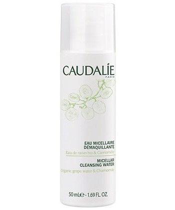 Caudalie Eau Démaquillante Micellaire - Beauty to Go